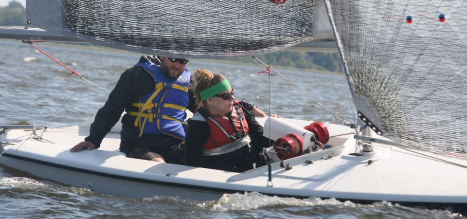 Healthy sailing opportunities